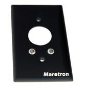 Maretron ALM100 Black Cover Plate