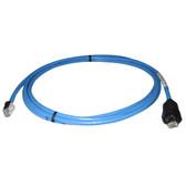 Furuno LAN Cable f/MFD8/12 & TZT9/14 - 3M Waterproof