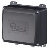 Quick RRC R904 Radio Remote Control Receiver - 4 Relays