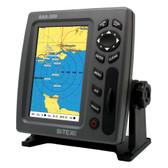 SI-TEX SAS-300 AIS Class B Transceiver - Display Only f/Use w/Existing AIS
