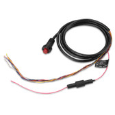 Garmin Power Cable - 8-Pin f/echoMAP Series & GPSMAP Series