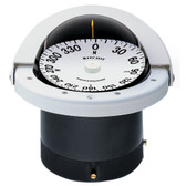 Ritchie FN-201W Navigator Compass - Flush Mount - White