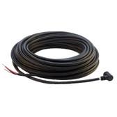 FLIR Power Cable RA 12 AWG - 100'