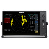 Simrad R3016 Radar Control Unit Display - 16""