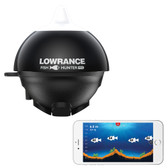 Lowrance FishHunter Pro Castable Sonar