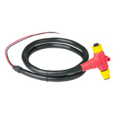 Ancor NMEA 2000 Power Cable With Tee - 1M