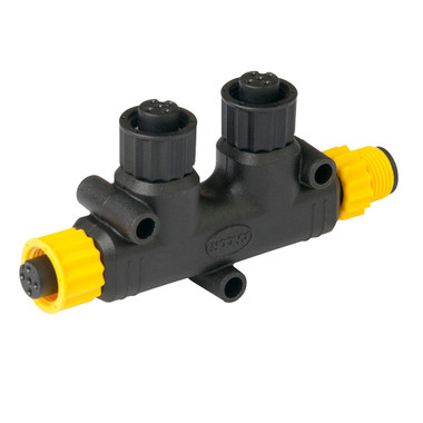 Ancor NMEA 2000 Two Way Tee Connector