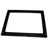 Raymarine C120\/E120 Classic to Axiom 12 Adapter Plate to Existing Fixing Holes