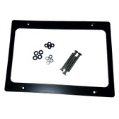 Raymarine C70 Classic to Axiom 9 Adapter Plate to New Fixing Holes