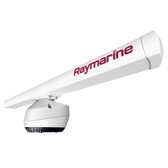 Raymarine 12kW Magnum w\/6 Array  15M RayNet Radar Cable