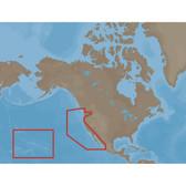 C-MAP MAX NA-M024 - U.S. West Coast & Hawaii - C-Card