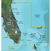 Garmin BlueChart g2 Vision - VUS009R - Jacksonville - Key West - microSD/SD