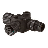 Lowrance T-Connector