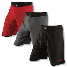 Century® 3-Tone MMA Fight Shorts