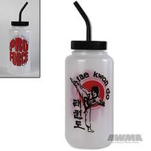 AWMA® ProForce® 32 oz. Water Bottle - Tae Kwon Do