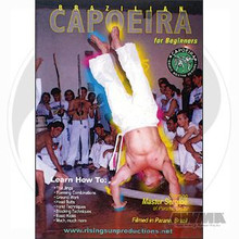 AWMA® DVD: Brazilian Capoeira for Beginners