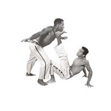 Century® Nilson Reis and Joselito Santos Capoeira Series Titles