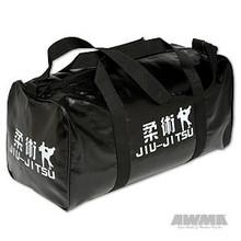 AWMA® Jiu-Jitsu Pro Bag (Black)