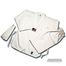AWMA® ProForce® 5oz. Ultra Lightweight TKD Student Uniform