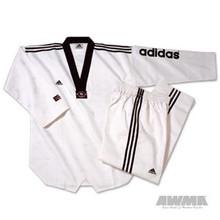 AWMA® adidas® Supermaster TKD Uniform
