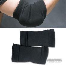 AWMA® ProForce® Elbow Guards - Black