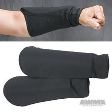 AWMA® ProForce® Forearm Guards - Black