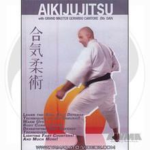 AWMA® DVD: Aikijujitsu
