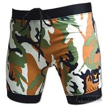 AWMA® ProForce® Thunder Combat Shorts - Camo