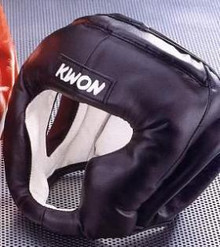 KWON® Kick Thai Pro Head Guard