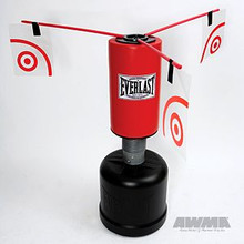 AWMA® Triple Target Team Training System