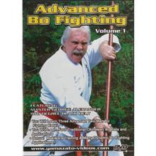 Century® Advanced Bo Fighting DVD