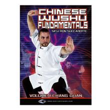 Century® Succarotte's Chinese Wushu Fundamentals: Staff DVD