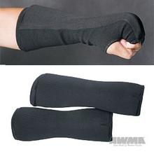 AWMA® ProForce® Combination Fist & Forearm Guards - Black