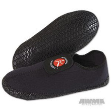 AWMA® Hy-Gens™ Shoes - Adult Black