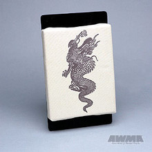 AWMA® Deluxe Dragon Makiwara