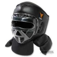 AWMA® ProForce® Thunder™ Padded Combat Head Guard w/ Face Shield