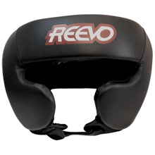 Macho® Reevo® Leather Head Gear