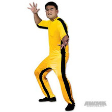 """AWMA® Bruce Lee """"Game of Death"""" Costume"""