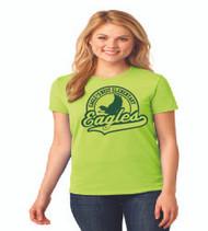 Eagle's Nest Ladies Spirit T-Shirt