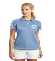 MPA Nike ladies dri-fit polo w/ embroidery