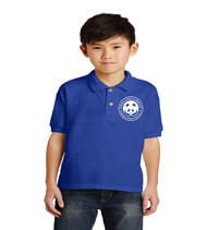 Shingle Creek youth uniform polo