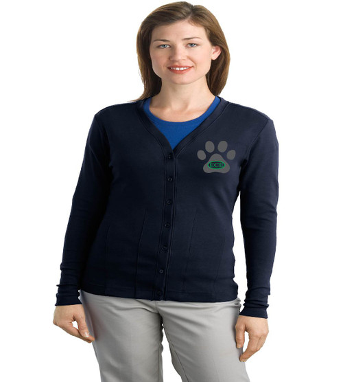 Eagle Creek ladies cardigan