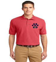 Eagle Creek men's basic polo