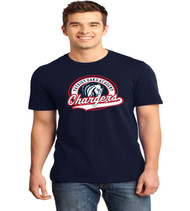 Patriot Oaks Adult Soft Cotton T-Shirt