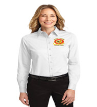 South Creek ladies long sleeve button up