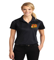 South Creek ladies dri fit polo