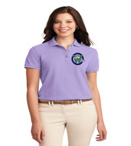 Waterbridge ladies basic polo