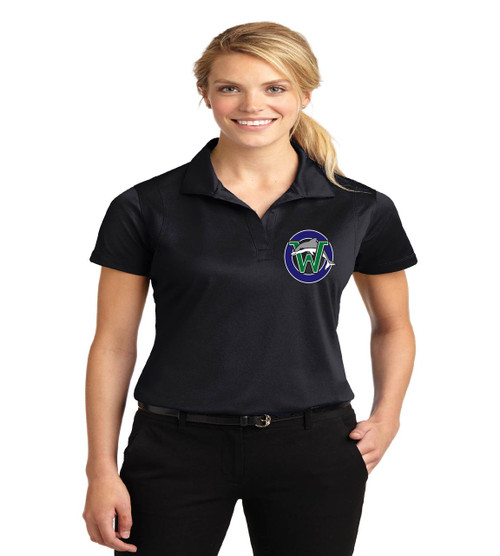 Waterbridge ladies dri fit polo