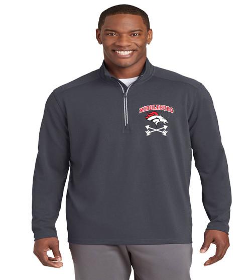 Middleburg XC men's 1/4 zip jacket