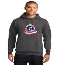 Patriot Oaks Adult Basic Hoodie